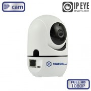 PTZ камера MATRIX MT-PTZ1080IP8(2.8) WiFi
