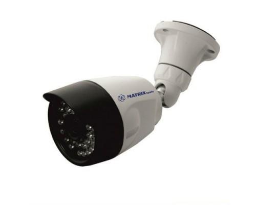 Наружная видеокамера MATRIX MT-CW1080AHD20X