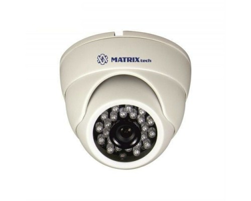 Внутренняя камера MATRIX MT-DW1080AHD20X
