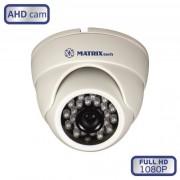 Камера видеонаблюдения MT-DW1080AHD20S (2,8мм)