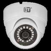 Купольная видеокамера ST-2004 2,8mm