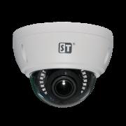 Купольная видеокамера ST-2009 2,8-12mm (соответствует 103-30,8° по горизонтали)