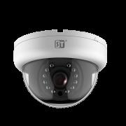 Купольная внутренняя камера  видеонаблюдения ST-2052