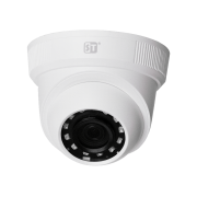 Купольная внутренняя видеокамера ST-702 PRO D
