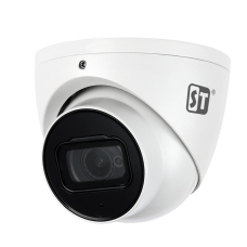 Купольная видеокамера ST-708 PRO D 2,8mm