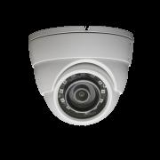 Купольная внутренняя камера видеонаблюдения ST-726 PRO D 2,8mm (соответствует 106° по горизонтали)