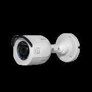 Уличная камера видеонаблюдения ST-2051 2,8mm (соответствует 115,6° по горизонтали)