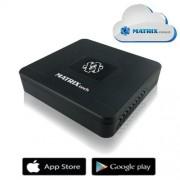 Сетевой видеорегистратор MATRIX M-4AHD1080N-L