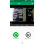 Настройка приложения AnyCam для Wi-Fi камеры MATRIX MT-CM720IP7