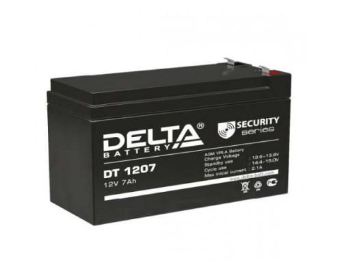 DELTA DT1207