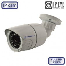 Уличная IP камера видеонаблюдения MT-CW1080IP20SE PoE (2,8мм)