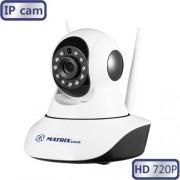 MATRIX MT-PTZ720IP8 Wi-Fi PTZ сетевая Wi-Fi камера с ИК подсветкой