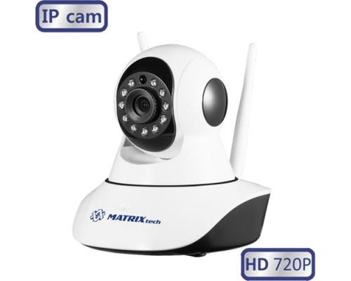 Поворотная камераMATRIX MT-PTZ720IP8 Wi-Fi