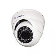 Купольная антивандальная IP камера видеонаблюдения MATRIX MT-DW1080IP20S DC (3,6мм) audio