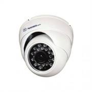 Купольная антивандальная камера видеонаблюдения MATRIX MT-DW960IP20 PoE