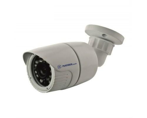 Уличная видеокамера MATRIX MT-CW720IP20
