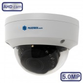 Внутренняя видеокамера MATRIX MT-DW5.0AHD20VK