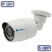 Уличная камера видеонаблюдения MATRIX MT-CW5.0IP20S PoE (2,8мм)