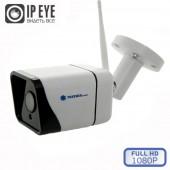 Камера видеонаблюдения MATRIX MT-CW1080IP20F WiFi (3,6мм)