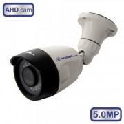 Уличная камера видеонаблюдения MATRIX MT-CW5.0AHD20KN (2,8мм)
