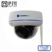 Уличная камера видеонаблюдения MATRIX MT-DW1080IP20F WiFi (3,6мм)
