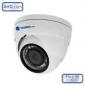 Купольная камера MT-DG1080AHD20XH (2,8мм)