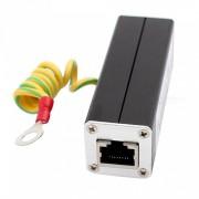 Грозозащита Ethernet POE